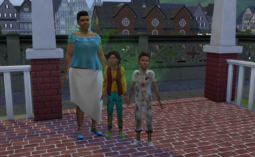 Otts Family – Eddie08