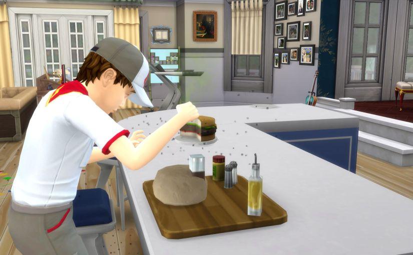 Latte Game – Generation4.18